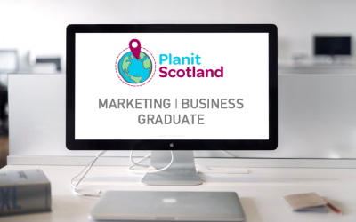We're recruiting at Planit Scotland!