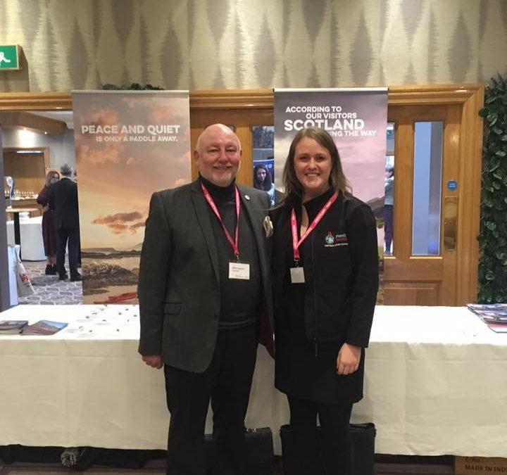 Highland Tourism Conference